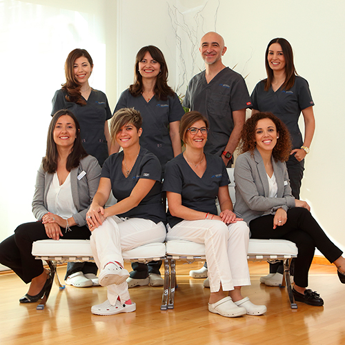 Clinica dental San Lorenzo